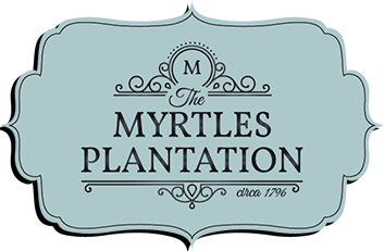 Myrtles Plantation logo